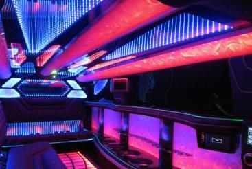 Limo Service North Richland Hills