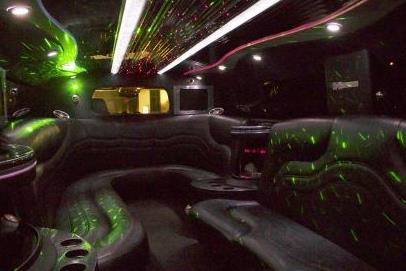 North Richland Hills Limos
