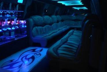 Limo Service Oak Point