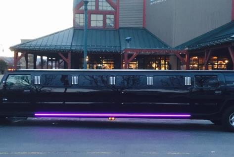 Ogden Limo Prices