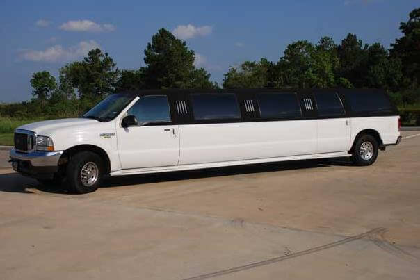 Oklahoma City Limo Rental