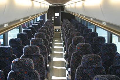 Olathe Charter Bus Service