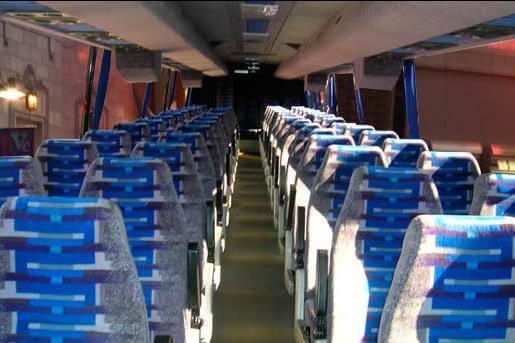 Olathe Charter Buses