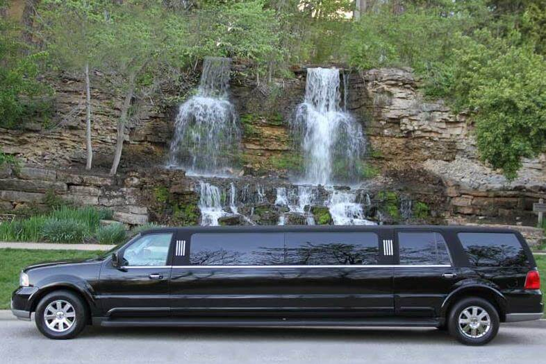 Olathe Limo Prices