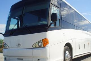 Omaha Charter Bus Prices