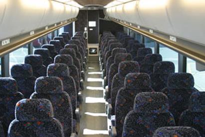 Omaha Charter Buses