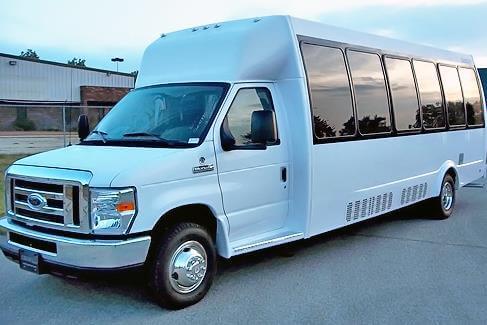 Ontario Party Bus Rental