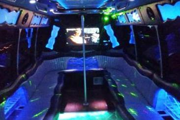 Ontario Party Buses