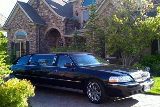Orem Limo Prices