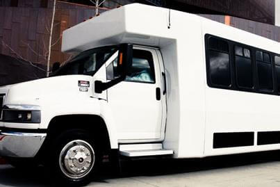 Oxnard Party Bus Rental