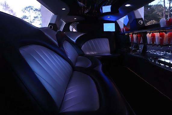 Pearland Limos