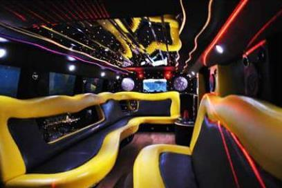 Limo Service Pequannock