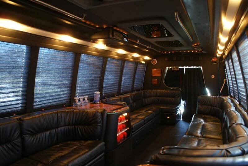 Philadelphia Party Bus Service