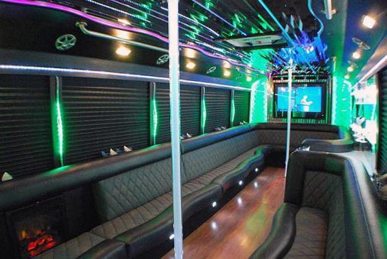 Phoenix Party Buses