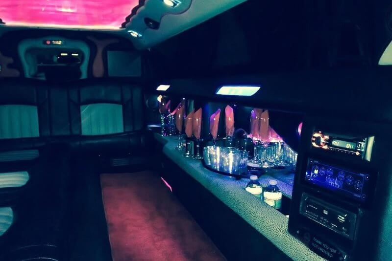 Limo Service Piscataway