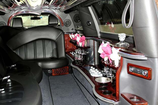 Piscataway Limos