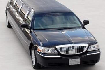 Plymouth Limo Rental