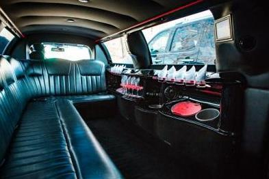 Limo Service Plymouth