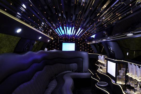 Limo Service Portsmouth