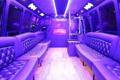 Poway Party Buses