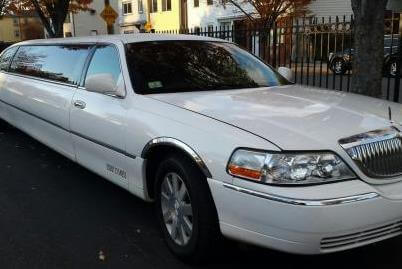 Quincy Limo Rental