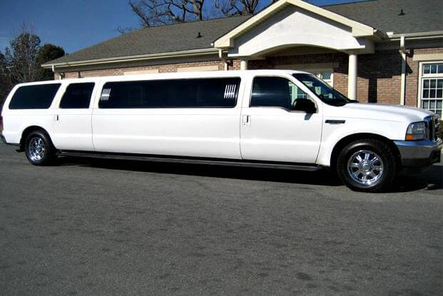 Quincy Limo Prices