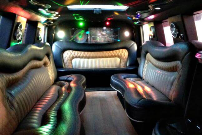 Raleigh Limo Service