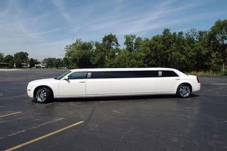 Raleigh Limo Prices