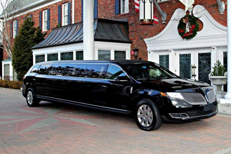 Randolph Limo Prices