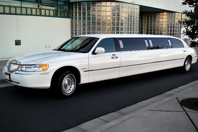 Reading Limo Rental