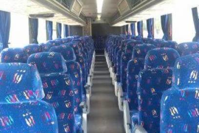Riverside Charter Bus Service