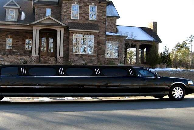 Roanoke Limo Rental