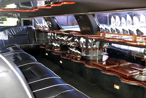 Roanoke Limo Service