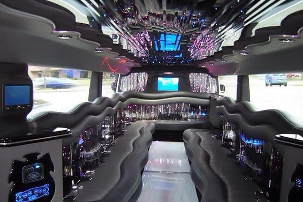 Rochester Hills Limos