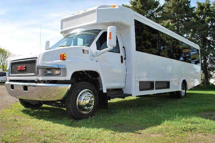 Rochester Party Bus Rental