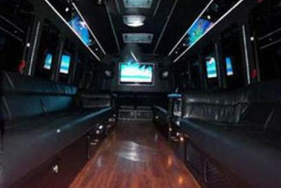 Rochester Party Bus Service