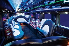 Limo Service Rockwall