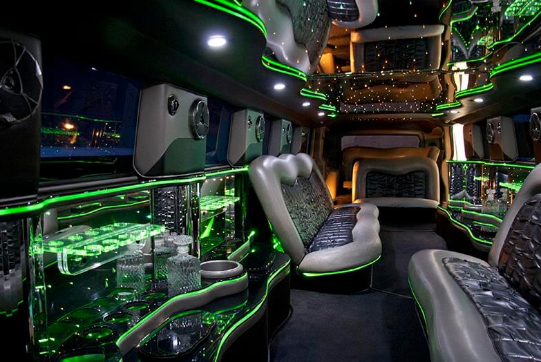 Roseville Limo Service