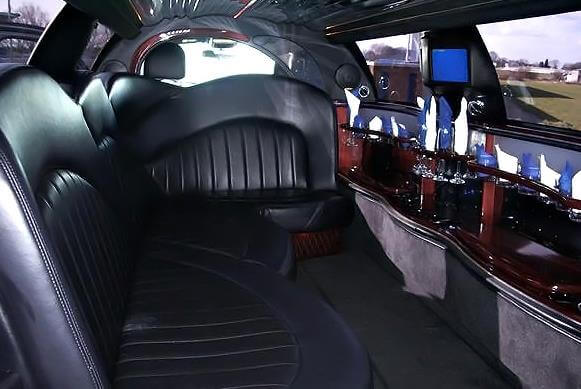 Limo Service Roswell