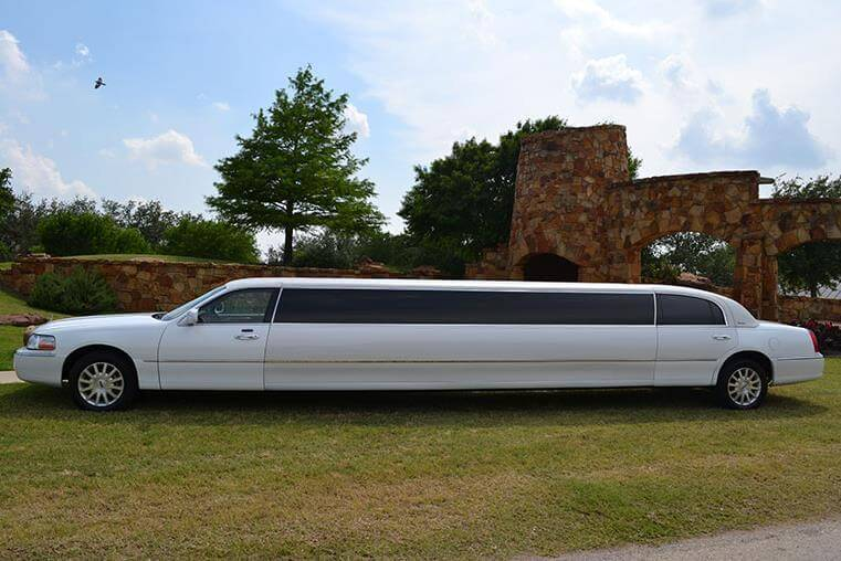 Round Rock Limo Rental