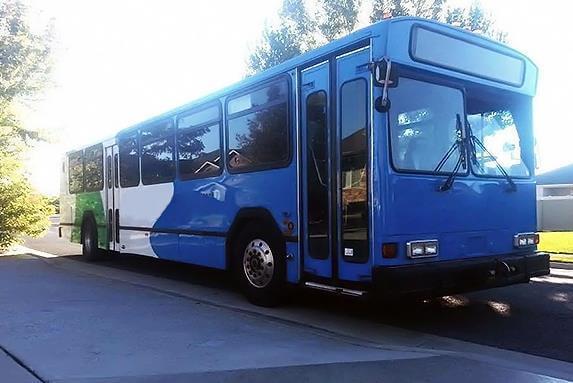 Salt Lake City Party Bus Rental