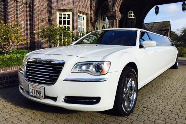 San Leandro Limo Prices