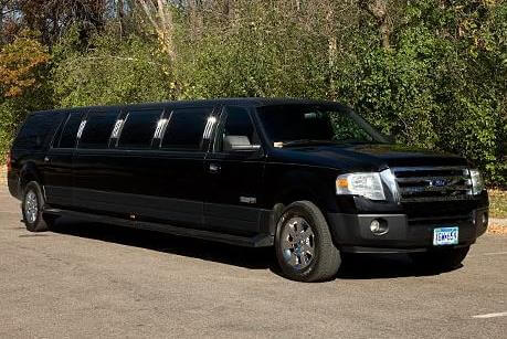 Sandy Springs Limo Rental