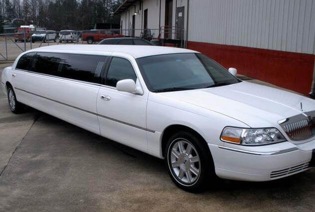 Sandy Springs Limo Prices