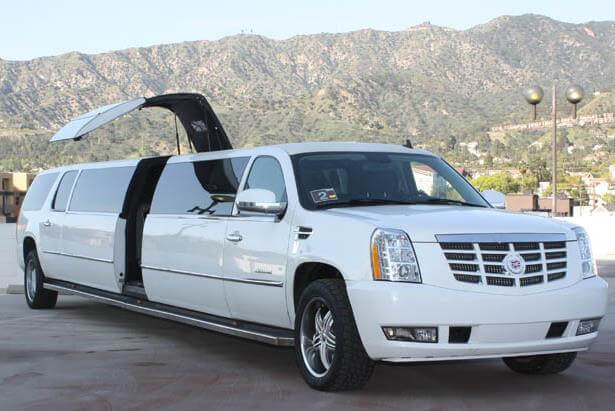 Santa Monica Limo Rental
