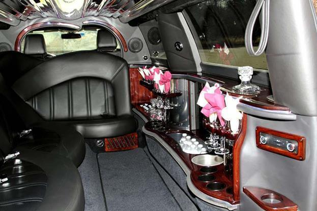 Limo Service Scotch Plains