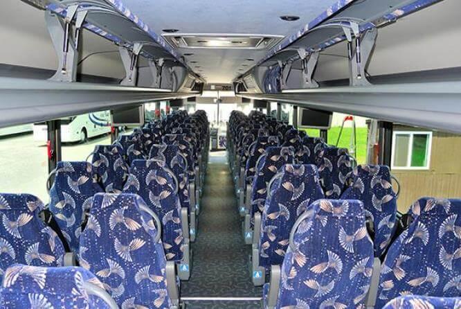 Scottsdale Charter Bus Service