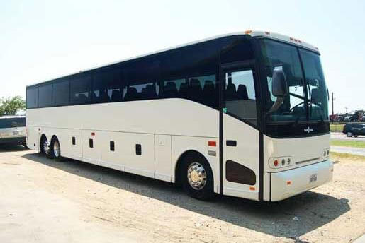 Scottsdale Charter Bus Prices