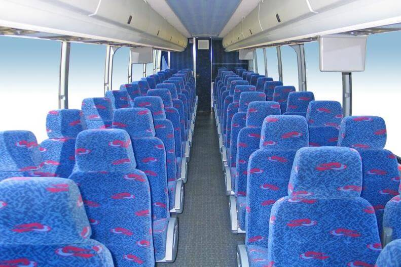 Scottsdale Charter Buses