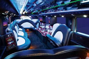 Seagoville Limos